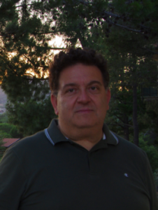 Silvio Cherubini