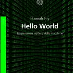 PREMIO ASIMOV 2020 Hannah Fry Hello World