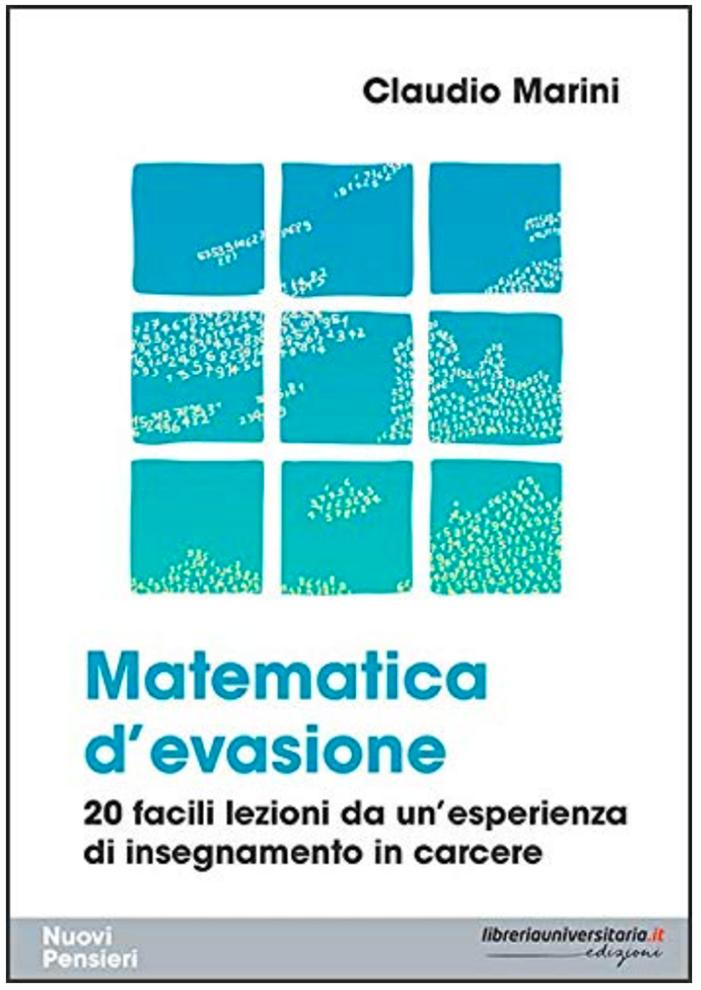 PREMIO ASIMOV 2020 Claudio Marini Matematica d evasione