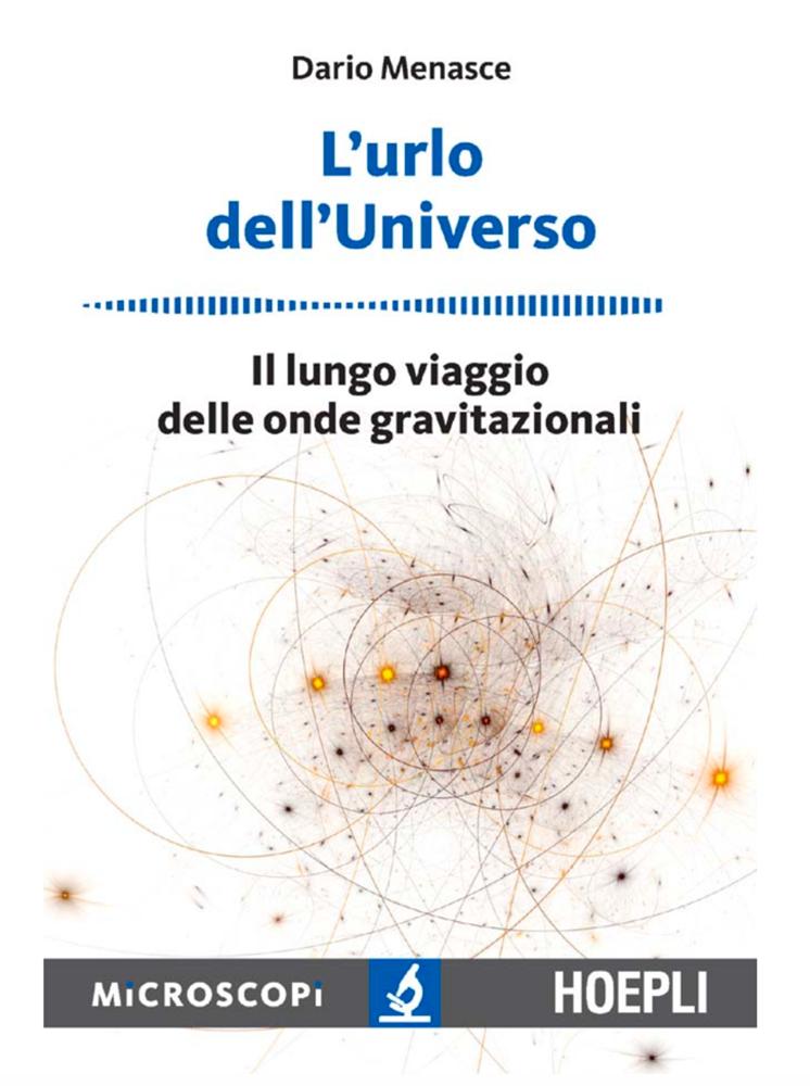 PREMIO ASIMOV 2020 Dario Menasce Urlo dell Universo